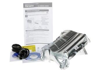 Принтер лазерный Brother HL-5340DRT