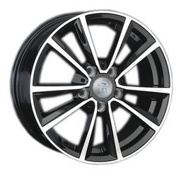 Автомобильный диск литой Replay SK50 6,5x16 5/112 ET 50 DIA 57,1 BKF