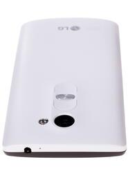 "4.5"" Смартфон LG H324 Leon 4 Гб белый"