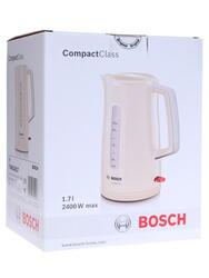 Электрочайник Bosch TWK 3A017 бежевый