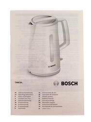 Электрочайник Bosch TWK 3A011 белый