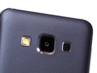 "4.5"" Смартфон Samsung SM-A300F Galaxy A3 16 ГБ черный"