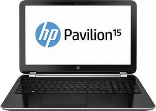 """15.6"""" Ноутбук HP Pavilion 15-n067sr"""