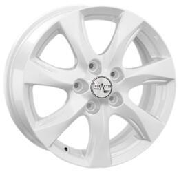 Автомобильный диск Литой LegeArtis MZ34 6,5x16 5/114,3 ET 50 DIA 67,1 White