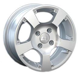 Автомобильный диск Литой LS BY505 6x14 4/98 ET 35 DIA 58,6 SF