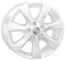 Автомобильный диск Литой LegeArtis NS72 6,5x16 5/114,3 ET 40 DIA 66,1 White