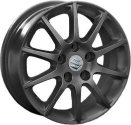 Автомобильный диск литой Replay SZ15 6x16 5/114,3 ET 50 DIA 60,1 MB
