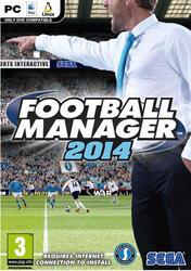 """Игра для PC """"Football Manager 2014"""" Специальное издание (0+)"""