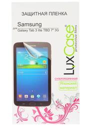 "Пленка защитная для планшета Galaxy Tab 3 Lite TBD 7"" 3G"