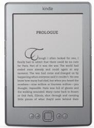 6'' Электронная книга Amazon Kindle 4