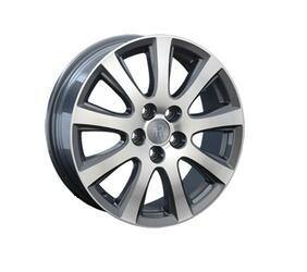 Автомобильный диск Литой Replay TY36 7x17 5/114,3 ET 45 DIA 60,1 GMF