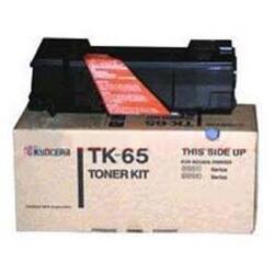 Картридж лазерный Kyocera TK-65