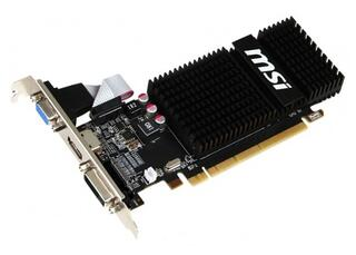 Видеокарта MSI AMD Radeon R5 230 [R5 230 2GD3H LP]