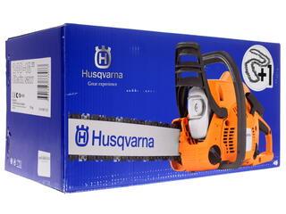 Бензопила Husqvarna 240 +доп.цепь Husqvarna
