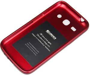 Накладка  для смартфона Samsung G350E Galaxy Star Advance