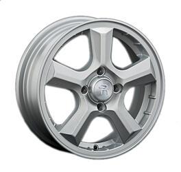 Автомобильный диск Литой Replay RN82 5x14 4/100 ET 46 DIA 60,1 Sil