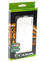 Флип-кейс  Cason для смартфона DNS S4501M