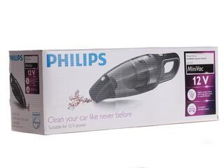Пылесос Philips FC6141/01 черный