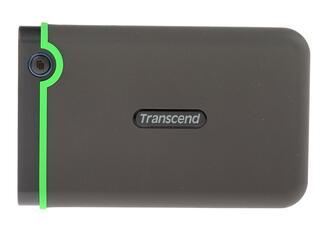 """2.5"""" Внешний HDD Transcend [TS500GSJ25M3]"""