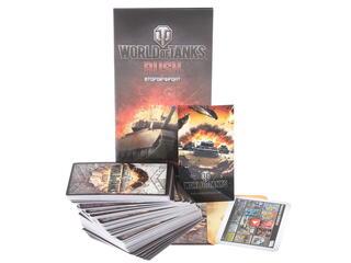 Дополнение для игры World of Tanks Rush Второй Фронт 2-е издание