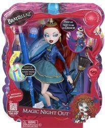 Кукла Bratzillaz Магический бал Мейгана