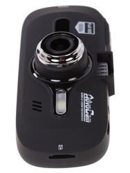 Видеорегистратор AdvoCam FD8 Black GPS