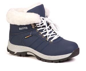 Ботинки Dutto