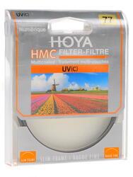 Фильтр Hoya UV C 77