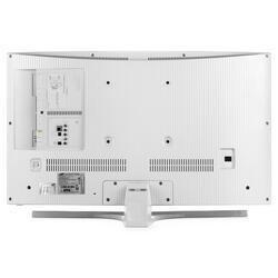 "40"" (101 см)  LED-телевизор Samsung UE40JU6610 белый"