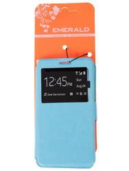 Чехол-книжка  Emerald для смартфона универсальный