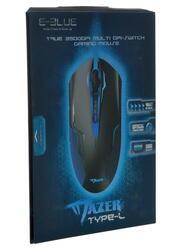 Мышь проводная E-Blue Mazer TYPE-L