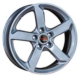 Автомобильный диск Литой LegeArtis SK52 6,5x16 5/112 ET 50 DIA 57,1 Sil