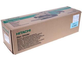 Углошлифовальная машина Hitachi G23SS