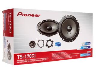 Компонентная АС Pioneer TS-170CI