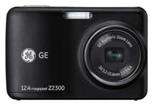 Цифровая камера General Electric Z2300