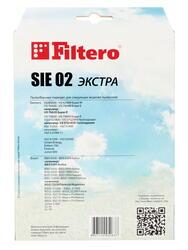 Мешок-пылесборник Filtero SIE 02 Экстра