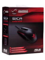 Мышь проводная ASUS ROG Sica