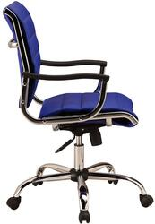 Кресло офисное Бюрократ CH-994AXSN синий