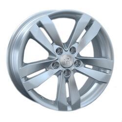 Автомобильный диск Литой LegeArtis NS67 7x17 5/114,3 ET 47 DIA 66,1 Sil