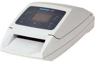 Детектор банкнот DORS 200 M1 (Автоматический)