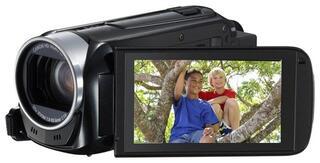 Видеокамера Canon Legria HF R47 черный