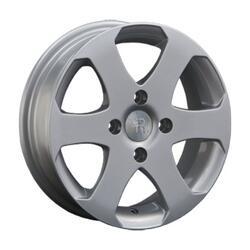 Автомобильный диск Литой LegeArtis PG8 5,5x14 4/108 ET 34 DIA 65,1 Sil