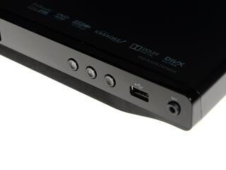 Видеоплеер DVD Philips DVP3650K