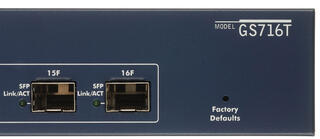 Коммутатор Netgear GS716T-300EUS