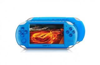 Игровая консоль Denn DPE821 Синий