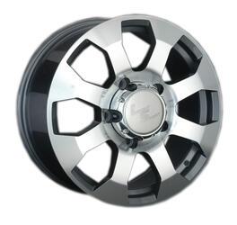Автомобильный диск Литой LS 325 8x17 5/150 ET 60 DIA 110,1 GMF