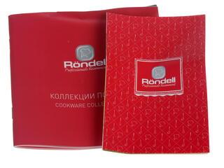 Ковш Rondell Champagne RDA-520 золотистый