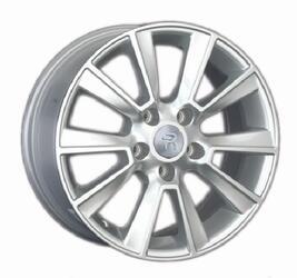 Автомобильный диск литой LegeArtis VW134 6,5x16 5/112 ET 42 DIA 57,1 Sil