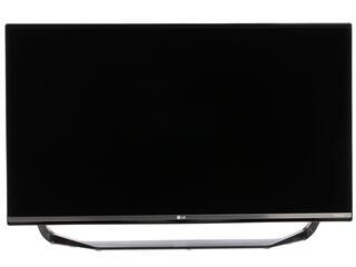 "40"" (101 см)  LED-телевизор LG 40UF670V черный"