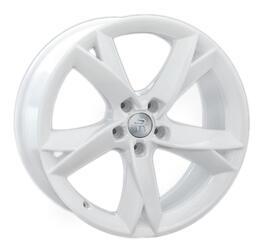 Автомобильный диск литой Replay A33 8,5x19 5/112 ET 32 DIA 66,6 White